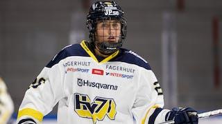 Hanna Olsson HV71